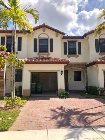 173 SE 33rd Pl #0, Homestead, FL 33033 (MLS #A10829535) :: Prestige Realty Group
