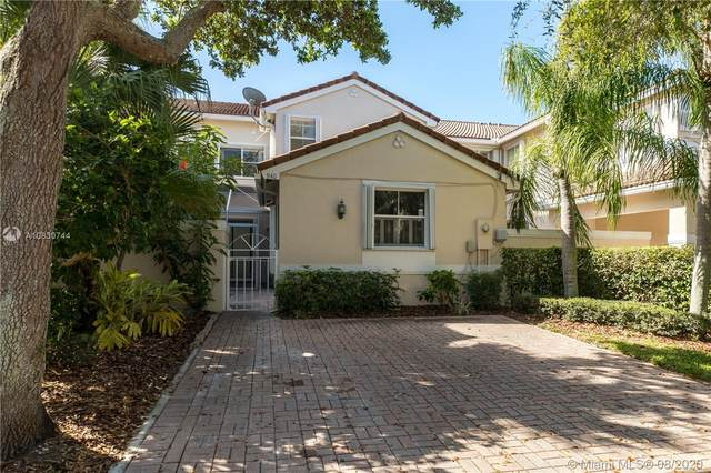 940 Doveplum Ct #940, Hollywood, FL 33019 (MLS #A10830744) :: ONE   Sotheby's International Realty