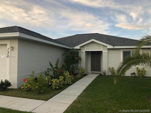 130 Baytree Dr, Englewood, FL 33947 (MLS #A10830854) :: Berkshire Hathaway HomeServices EWM Realty