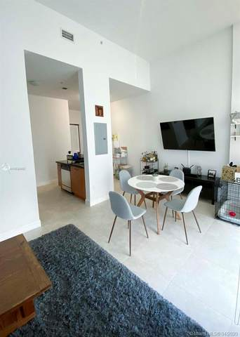 2200 NE 4th Ave #402, Miami, FL 33137 (MLS #A10830992) :: ONE   Sotheby's International Realty