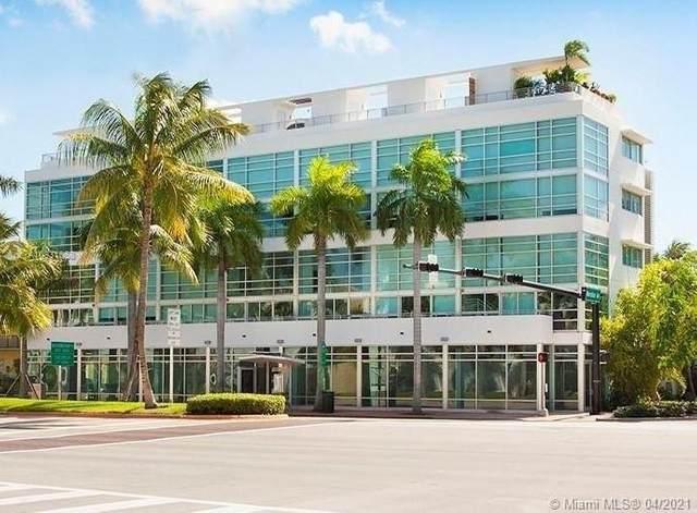 421 Meridian Ave #14, Miami Beach, FL 33139 (MLS #A10831058) :: Castelli Real Estate Services