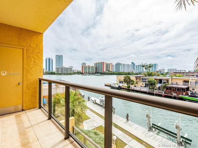 4000 NE 168th St 113B, North Miami Beach, FL 33160 (MLS #A10831922) :: Lucido Global