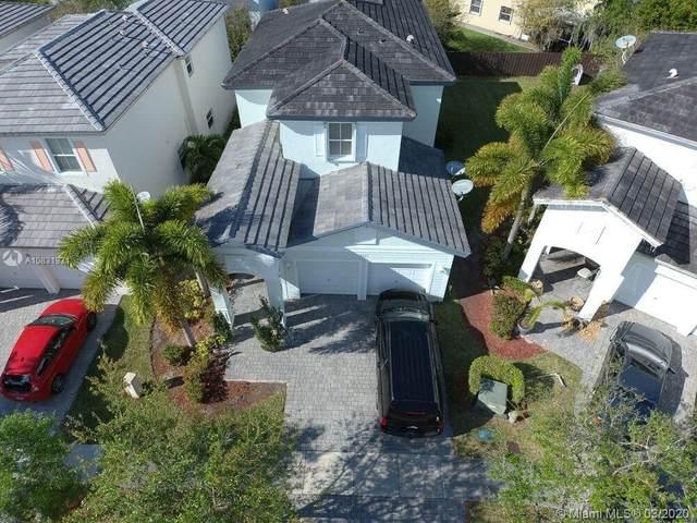 3655 NE 2nd Ct, Homestead, FL 33033 (MLS #A10831931) :: Prestige Realty Group