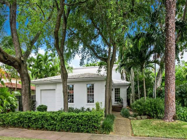 6868 Corsica St, Coral Gables, FL 33146 (MLS #A10832367) :: Prestige Realty Group