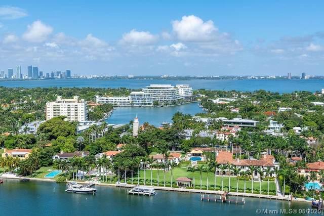 4779 Collins Ave #2206, Miami Beach, FL 33140 (MLS #A10832927) :: Albert Garcia Team