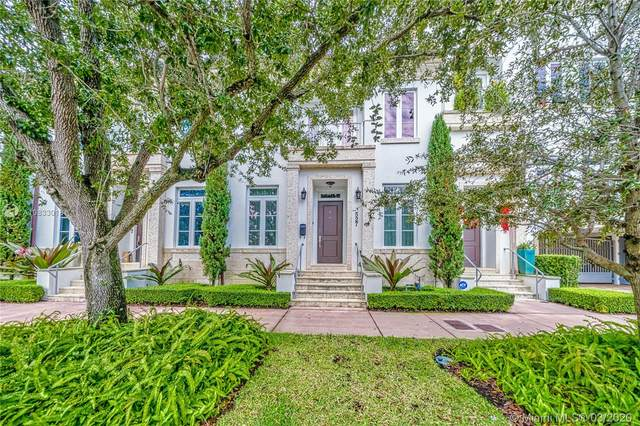 527 Anastasia Ave, Coral Gables, FL 33134 (MLS #A10833018) :: THE BANNON GROUP at RE/MAX CONSULTANTS REALTY I