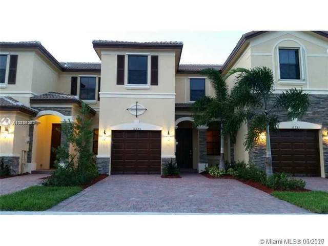 11255 NW 88th St #1125, Doral, FL 33178 (MLS #A10833222) :: THE BANNON GROUP at RE/MAX CONSULTANTS REALTY I
