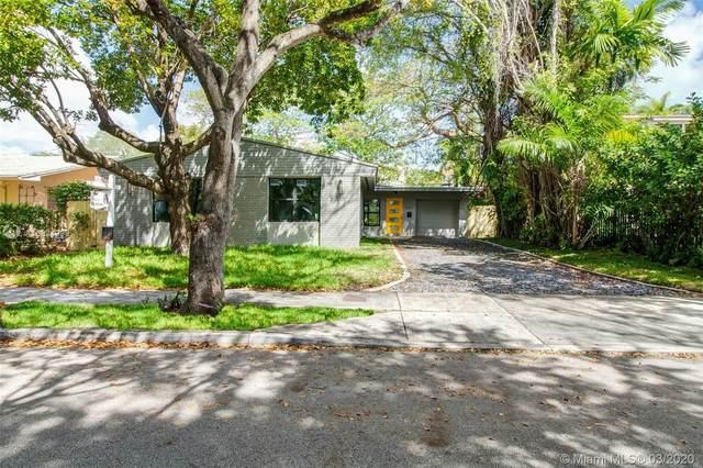 541 NE 58th St, Miami, FL 33137 (MLS #A10834296) :: The Jack Coden Group