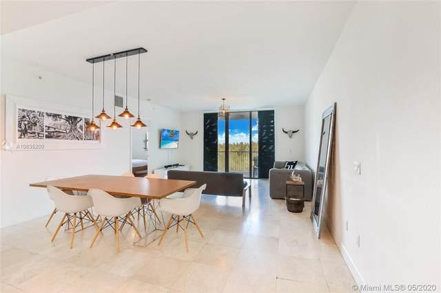 15051 Royal Oaks Ln #805, North Miami, FL 33181 (MLS #A10835200) :: Grove Properties