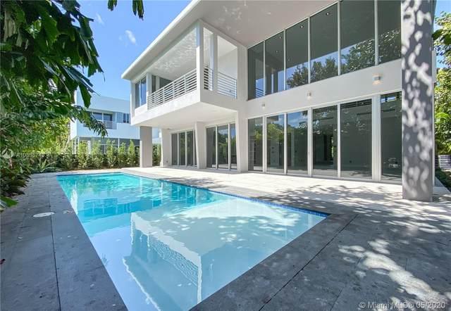 5480 SW 80TH STREET, Miami, FL 33143 (MLS #A10835749) :: Green Realty Properties