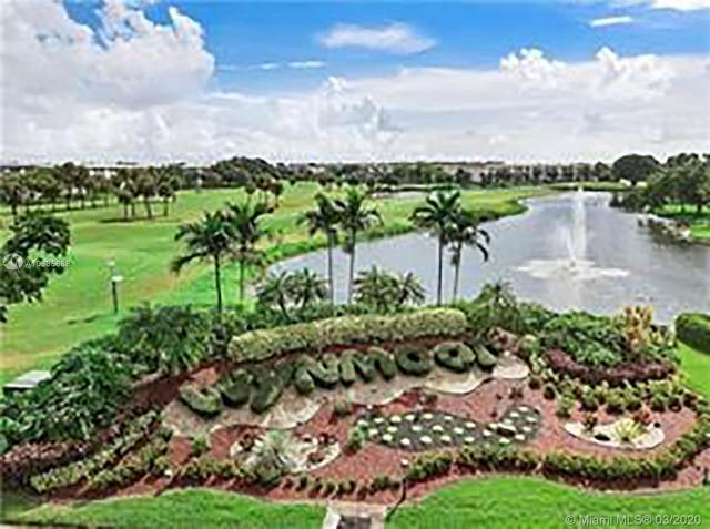 Coconut Creek, FL 33066 :: Ray De Leon with One Sotheby's International Realty