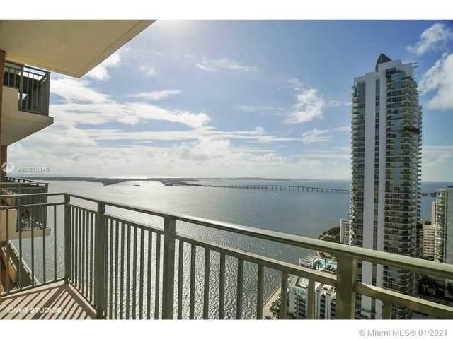 1155 Brickell Bay Dr #3303, Miami, FL 33131 (MLS #A10836046) :: Castelli Real Estate Services