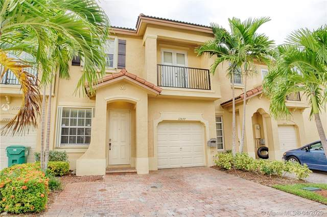 12877 SW 135 ST #12877, Miami, FL 33186 (MLS #A10836106) :: THE BANNON GROUP at RE/MAX CONSULTANTS REALTY I
