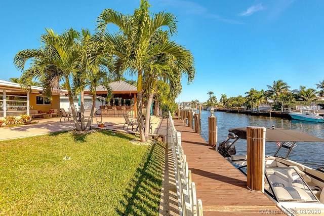 200 SE 3rd St, Pompano Beach, FL 33060 (MLS #A10836174) :: ONE | Sotheby's International Realty