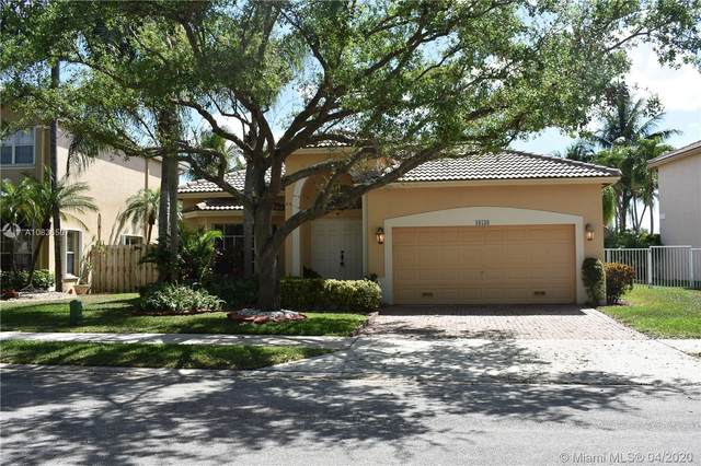 16536 Turquoise Trl, Weston, FL 33331 (MLS #A10836507) :: The Teri Arbogast Team at Keller Williams Partners SW