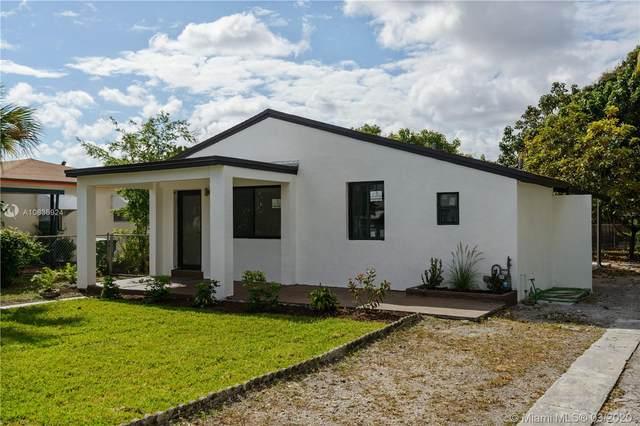822 E 33rd St, Hialeah, FL 33013 (MLS #A10836924) :: Green Realty Properties