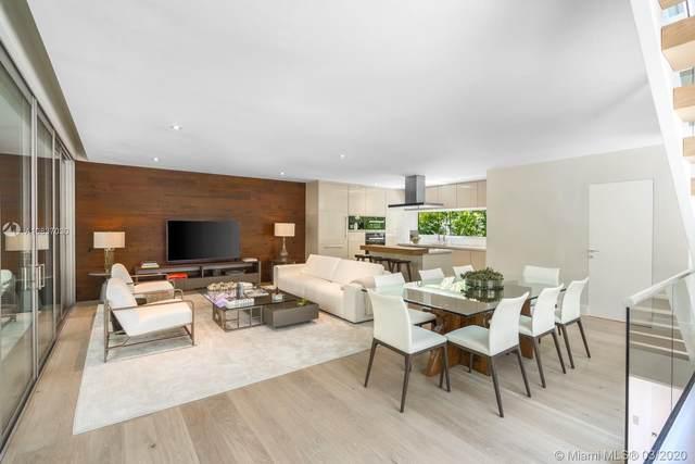 234 Washington D, Miami Beach, FL 33139 (MLS #A10837030) :: Berkshire Hathaway HomeServices EWM Realty
