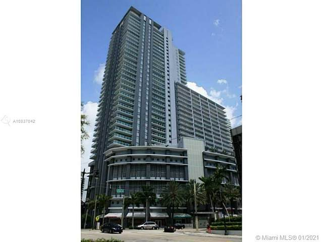 1250 S Miami Ave #1011, Miami, FL 33130 (MLS #A10837042) :: The Teri Arbogast Team at Keller Williams Partners SW