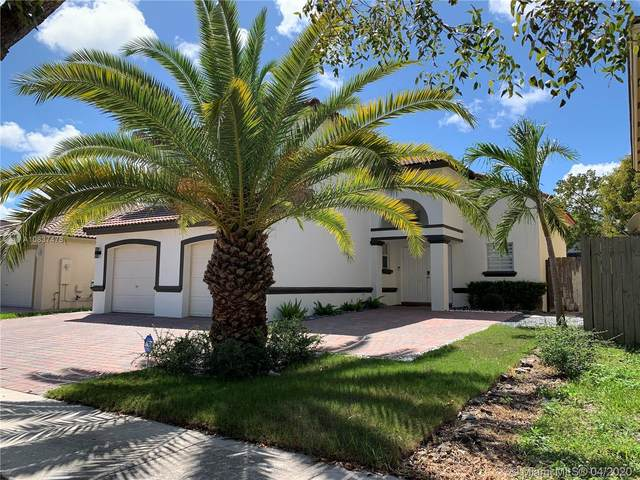 23634 SW 108th Ct, Homestead, FL 33032 (MLS #A10837478) :: THE BANNON GROUP at RE/MAX CONSULTANTS REALTY I