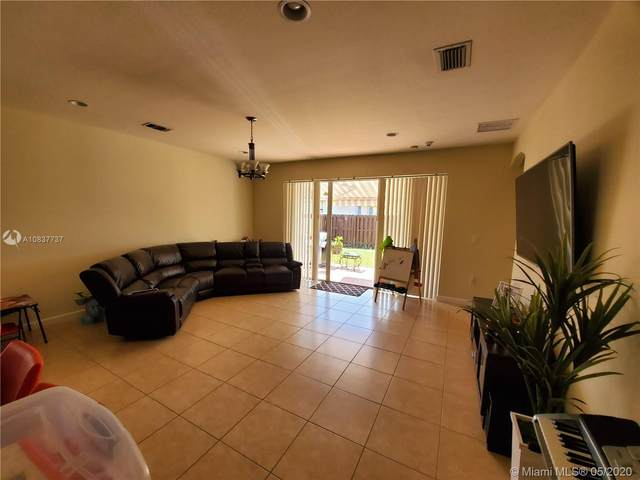 23914 SW 107th Pl, Homestead, FL 33032 (MLS #A10837737) :: THE BANNON GROUP at RE/MAX CONSULTANTS REALTY I