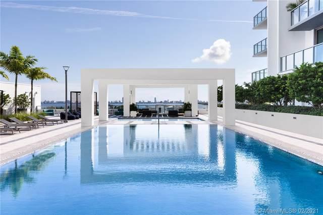 3900 Biscayne Blvd S-214, Miami, FL 33137 (#A10837898) :: Posh Properties