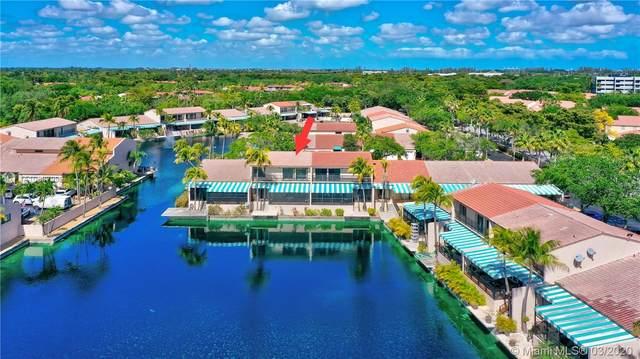 14740 Balgowan Rd, Miami Lakes, FL 33016 (MLS #A10837992) :: Albert Garcia Team