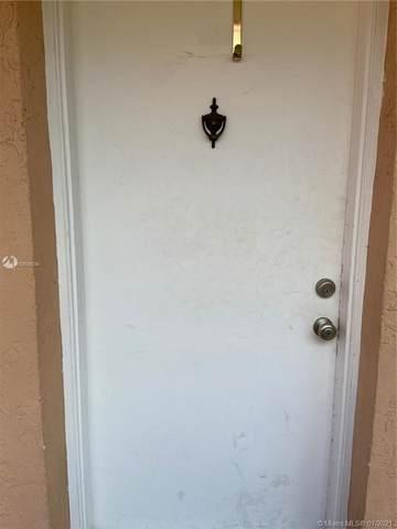 1950 W 56th St 2311B, Hialeah, FL 33012 (MLS #A10838036) :: Carole Smith Real Estate Team