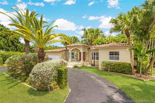 4511 Alhambra Cir, Coral Gables, FL 33146 (MLS #A10839035) :: Patty Accorto Team