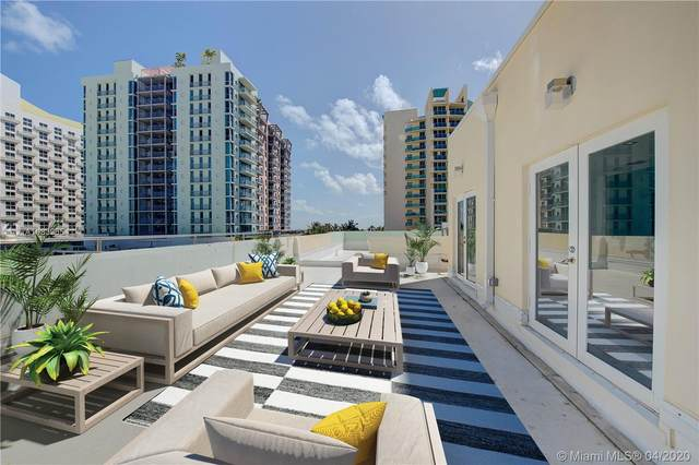 1460 Ocean Dr #506, Miami Beach, FL 33139 (MLS #A10839654) :: The Pearl Realty Group