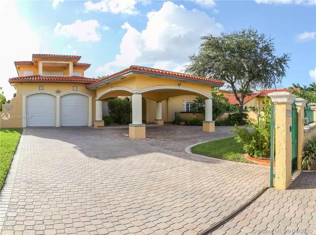 3850 SW 129th Ave, Miami, FL 33175 (MLS #A10840583) :: Prestige Realty Group