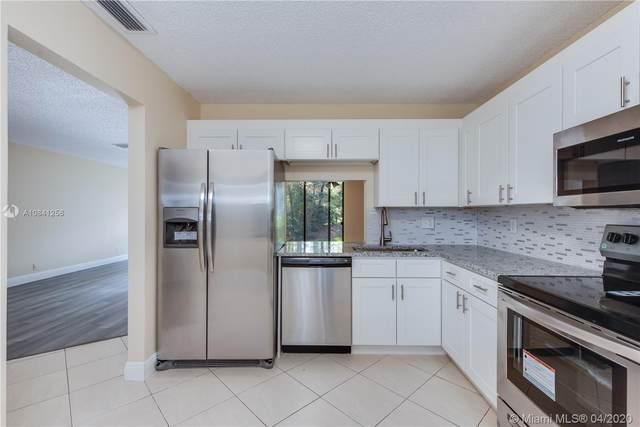 4412 NW 20th St #461, Coconut Creek, FL 33066 (MLS #A10841256) :: GK Realty Group LLC