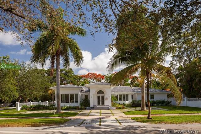 1331 Sevilla Ave, Coral Gables, FL 33134 (MLS #A10841326) :: The Riley Smith Group