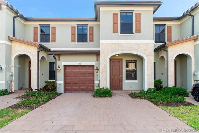 10350 W 33rd Way, Hialeah, FL 33018 (MLS #A10841534) :: The Paiz Group