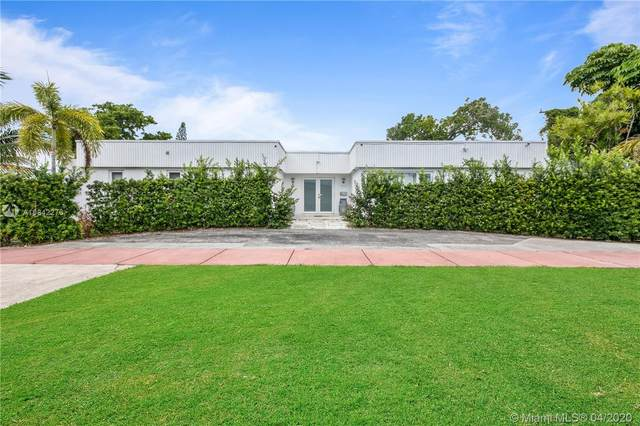 1501 71st St, Miami Beach, FL 33141 (MLS #A10842276) :: Prestige Realty Group