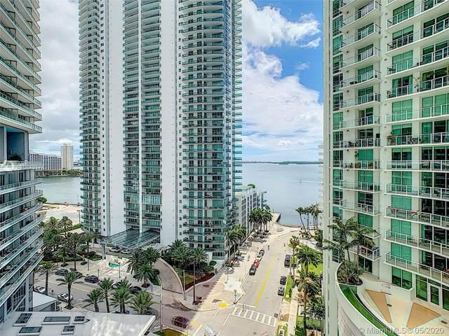 170 SE 14th St #1501, Miami, FL 33131 (MLS #A10843173) :: Search Broward Real Estate Team