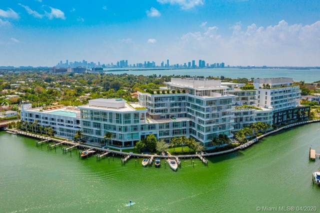 4701 Meridian #319, Miami Beach, FL 33140 (MLS #A10843373) :: ONE Sotheby's International Realty
