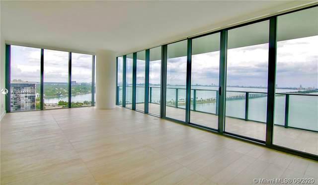 3131 NE 7 Av #2206, Miami, FL 33137 (MLS #A10844169) :: Berkshire Hathaway HomeServices EWM Realty