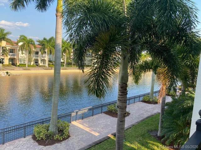3281 NW 126th Ter #7501, Sunrise, FL 33323 (MLS #A10844441) :: THE BANNON GROUP at RE/MAX CONSULTANTS REALTY I