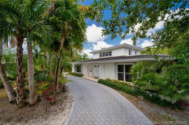 4570 Sabal Palm Rd, Miami, FL 33137 (MLS #A10844679) :: The Jack Coden Group