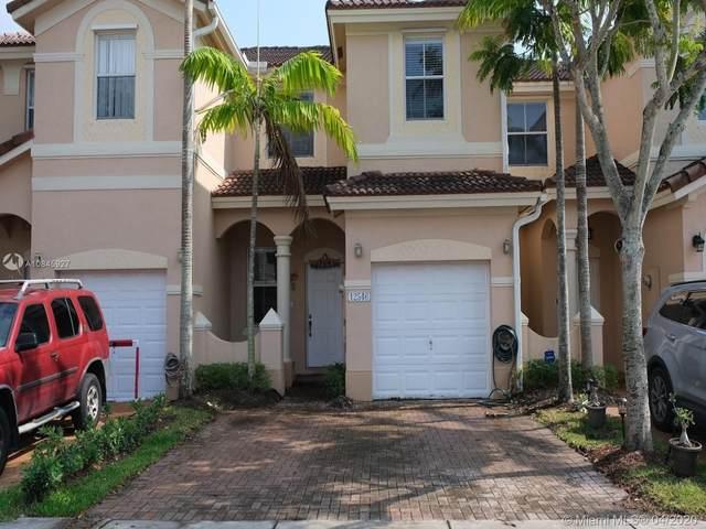 12546 SW 124th Ter, Miami, FL 33186 (MLS #A10845927) :: The Paiz Group