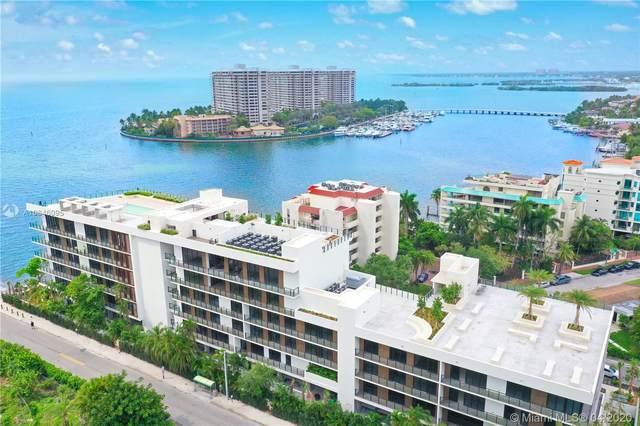 3581 E Glencoe St #103, Coconut Grove, FL 33133 (MLS #A10846095) :: The Riley Smith Group