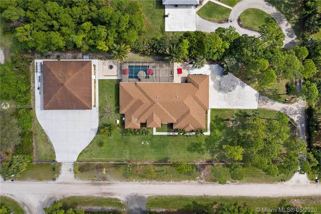 15772 N 121st Ter, Jupiter, FL 33478 (MLS #A10846201) :: Castelli Real Estate Services
