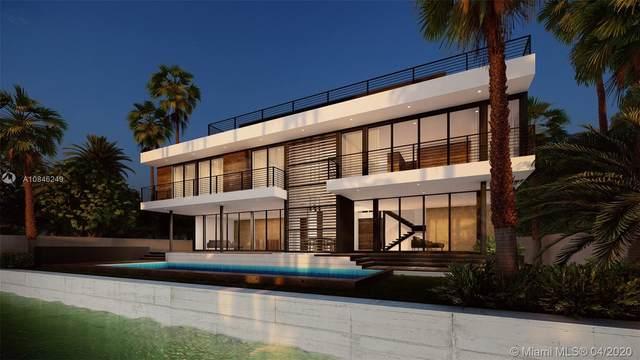3070 NE 40th Ct, Fort Lauderdale, FL 33308 (MLS #A10846249) :: Berkshire Hathaway HomeServices EWM Realty