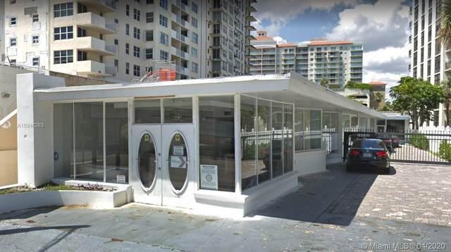 3025 N Ocean Blvd, Fort Lauderdale, FL 33308 (MLS #A10846283) :: The Howland Group
