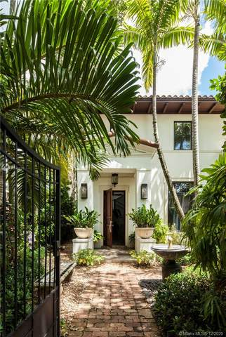 3605 Solana Rd, Miami, FL 33133 (MLS #A10846525) :: THE BANNON GROUP at RE/MAX CONSULTANTS REALTY I