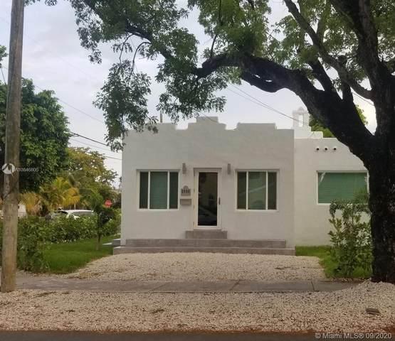2900 SW 4th St, Miami, FL 33135 (MLS #A10846805) :: Berkshire Hathaway HomeServices EWM Realty