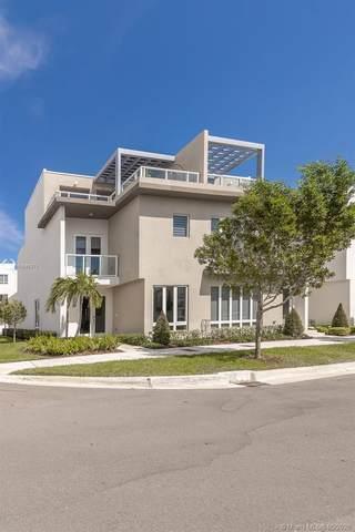 6325 NW 103 #6325, Miami, FL 33178 (MLS #A10848271) :: Prestige Realty Group