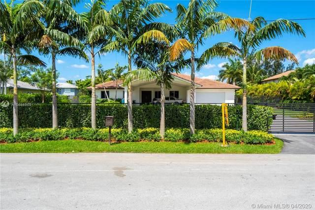 80 SW 123rd Ave, Miami, FL 33184 (MLS #A10848969) :: Albert Garcia Team