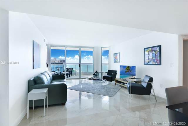 5025 Collins Ave #1504, Miami Beach, FL 33140 (MLS #A10849068) :: Ray De Leon with One Sotheby's International Realty