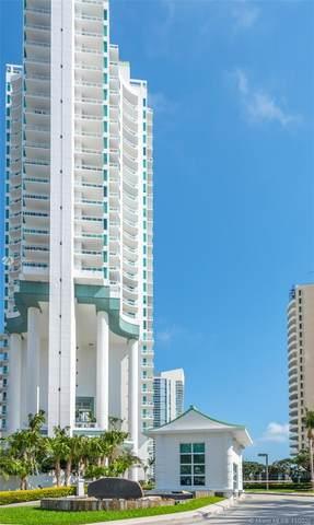 900 Brickell Key Blvd Ph02, Miami, FL 33131 (MLS #A10849605) :: The Rose Harris Group